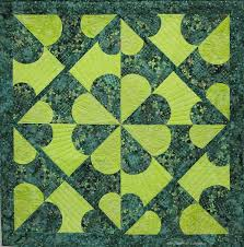 how to create a quilt block with carefree curves by nancy zieman