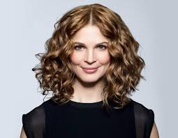 Bob Frisuren Locken Bilder by Bob Co Die Besten Frisuren Beckham