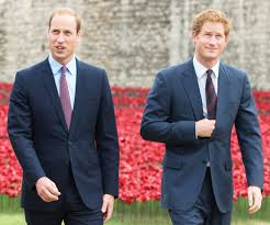 where does prince harry live princes william harry u0027s heart wrenching quotes about princess diana