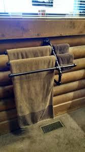 best 25 towel bars ideas on pinterest towel bars and holders