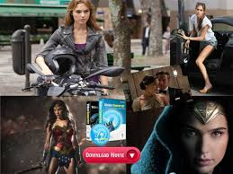 list of top gal gadot movies and tv shows