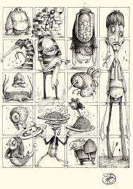 23 best drawings images on pinterest drawings character design