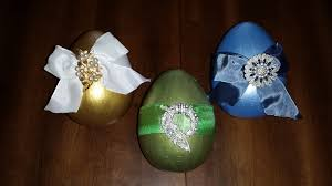 decor u2013 elegant easter eggs the enchanted manor