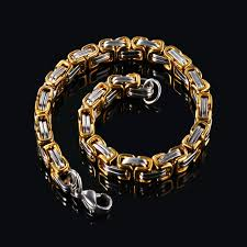 luxury men bracelet images Luxury men bracelet fashion brand cool bracelet men rock male jpg