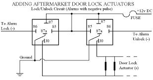 mes door lock actuator 5 wire diagram mes free wiring diagrams