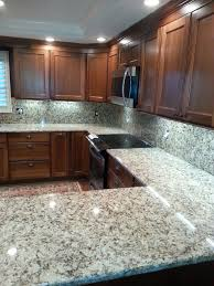 how to match granite to cabinets interior design q a matching countertops to cabinets tuckey