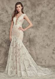 Bella Wedding Dress Calla Blanche 16241 Bella Wedding Dress The Knot