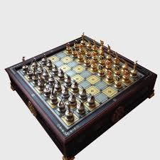 quidditch chess set the harry potter shop at platform 9 3 4