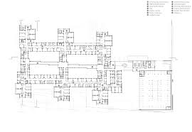 Nelson Homes Floor Plans by Nelson Mandela Children U0027s Hospital Combines Concrete And Brick