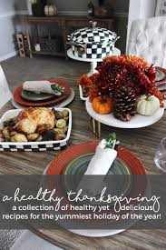 a healthy thanksgiving style cuspstyle cusp