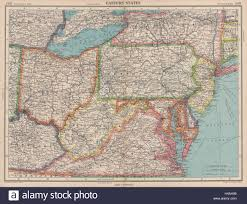 Eastern Usa Map by Google Map Of Baltimore Maryland Usa Nations Online Project