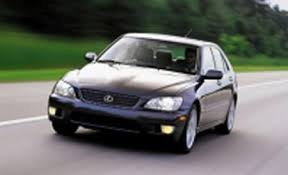lexus i300 lexus is reviews lexus is price photos and specs car and driver