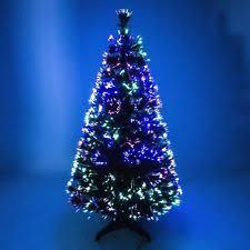 fibre optic christmas decoration ebay
