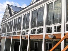 Patio Enclosure Systems Porch Enclosures Porch Enclosure Deck Enclosure