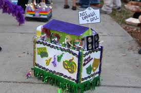 mardi gras floats for sale fac highlight reel parades big small fremocentrist commentary