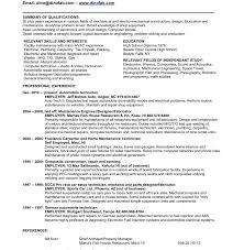 resume objectives exle entry level chemical engineer resume hvac objective
