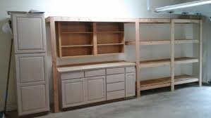Building Wood Shelves 2x4 by Diy Garage Storage Favorite Plans Ana White Woodworking Projects