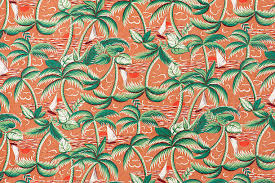 hawaiian pattern pictures images and stock photos istock