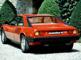 80s ferrari nightmare garage ferrari mondial 8 downshift autos