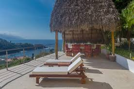 Outdoor Bedrooms by Casa Mismaloya A Spectacular 7 Bedroom Luxury Villa Puerto