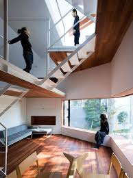 modern urban home design urban home by modern japanese architects
