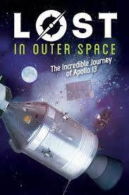 lost in outer space by tod olson scholastic
