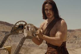 Blind Chance Trailer The Inside Story Of How John Carter Was Doomed By Its First