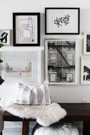 How To Design A Gallery Wall by Decor U0026 Interiors File How To Create A Gallery Wall The Vault Files