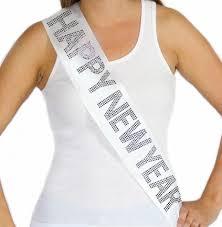 new year sash 30 best rhinestone sashes images on bachelorette party