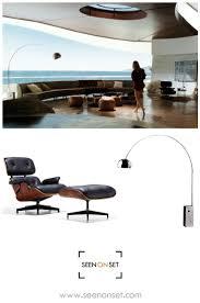 Iron Man Malibu House by 43 Best Furniture On Film U0026 Tv Images On Pinterest Arne Jacobsen