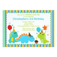 398 best dinosaur birthday party invitations images on pinterest