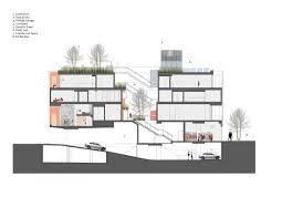 Elevator Symbol Floor Plan 31 Best Work Images On Pinterest Architecture Architectural
