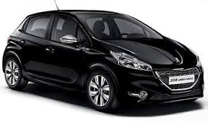 peugeot car lease deals peugeot 208 car lease deals cheap peugeot 208 contract hire offers