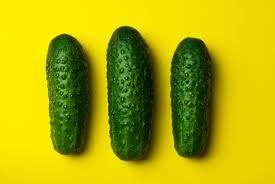 free stock photo of cucumbers food gherkins