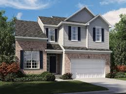 Charleston Floor Plan by Charleston Floor Plan In The Estates At Brookmere Calatlantic Homes