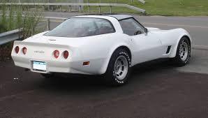 1981 white corvette white 1981 corvette paint cross reference