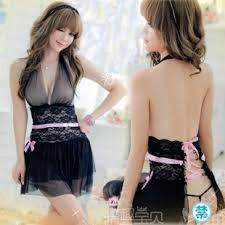 underwear women lace transparent temptation to open files the