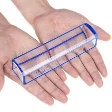 loupe de bureau mains libres 3x mains libres table bureau portable cylindre loupe de lecture