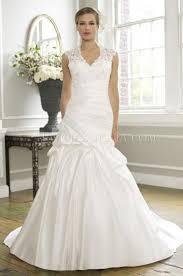 robe de mari e femme ronde sirène robe de mariée pour femme ronde