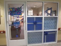 hanukkah door decorating contest
