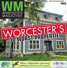 Danforth Roofing Supplies by Worcester Magazine June 1 7 2017 By Worcester Magazine Issuu
