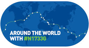 Jetblue Airports Map Where In The World Is N1733g U2013 Out Of The Blue
