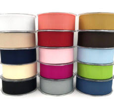 grosgrain ribbons grosgrain ribbon buy grosgrain ribbons wholesale may arts