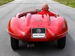 1952 alfa romeo disco volante photos informations articles