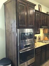 dark stained kitchen cabinets u2013 mechanicalresearch