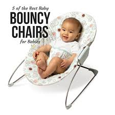 5 best bouncy chairs for babies babycare mag