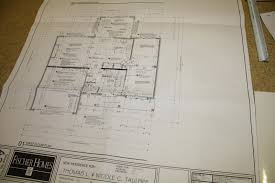 Fischer Homes Floor Plans Building A Fischer Homes Whitman March 2012