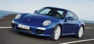 porsche 911 facelift 2009 porsche 911 facelift