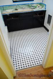 diy bathroom flooring ideas how to tile bathroom floor diy