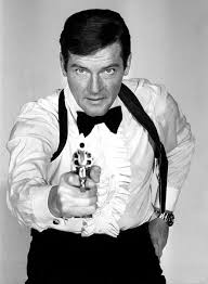 Roger Moore live and let die sir roger moore 1927 2017 revolution
